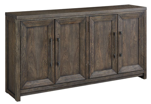 Reickwine Large Accent Cabinet