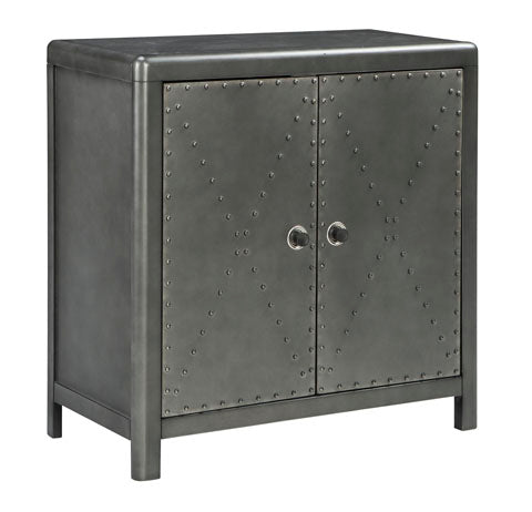 Rock Ridge Door Accent Cabinet
