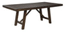 Rokane Rectangular Dining Table