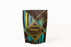 Mayana Chocolate - Toffee