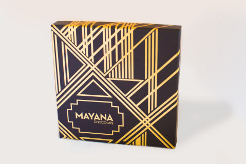Mayana Chocolate - Sixteen Piece Signature Collection Box