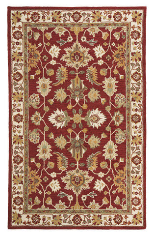 Scatturro Rug in 2 Sizes