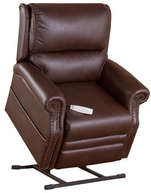 Serta Sheffield - Lift Recliner