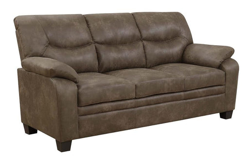 Meagan Sofa - Brown