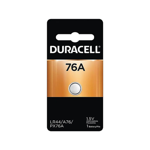 Duracell® Alkaline 76A Battery