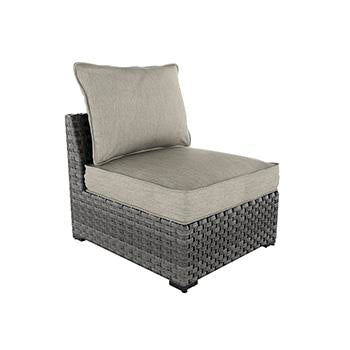 Spring Dew Outdoor Sectional Piece-By-Piece
