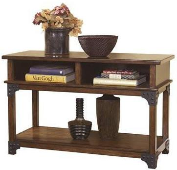 Murphy Sofa Table