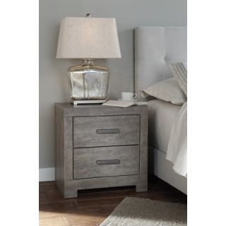 Wynnlow Two Drawer Nightstand