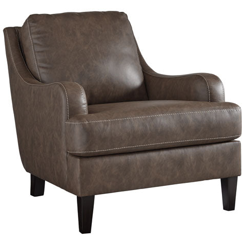Tirolo Accent Chair in 2 Colors