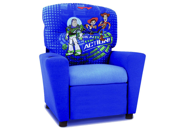 Disney Toy Story Kid's Recliner