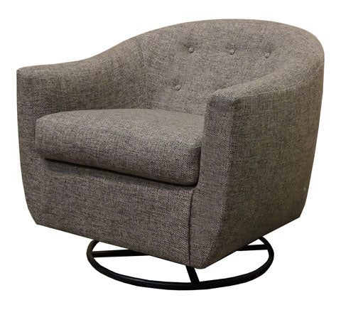 Upshur Accent Chair
