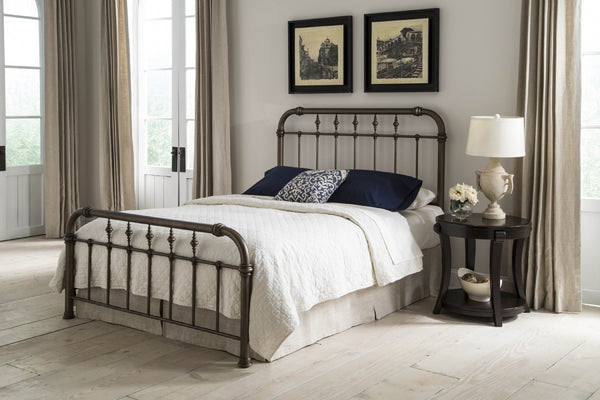 Vienna Headboard or Complete Bed