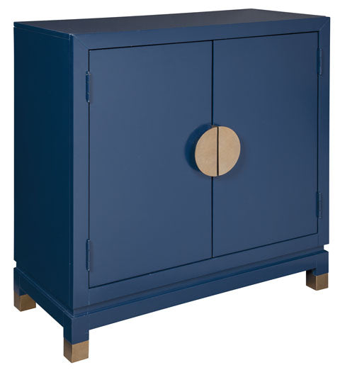 Walentin Accent Cabinet in 2 Colors