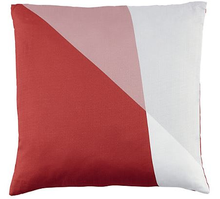 Glendive Accent Pillow - 2 Colors