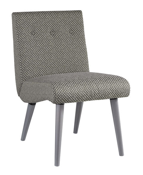 Zittan Accent Chair in 2 Colors