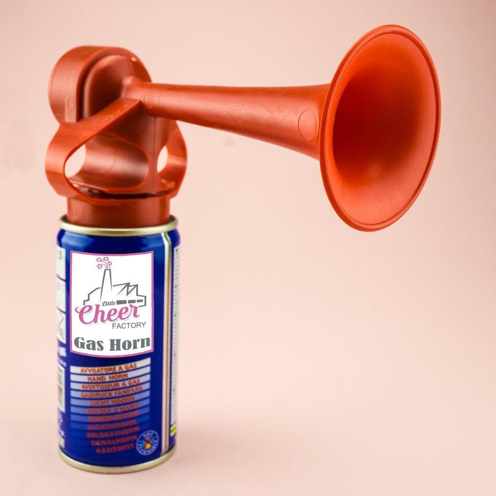 Cheer Gas Horn - LittleCheerFactory