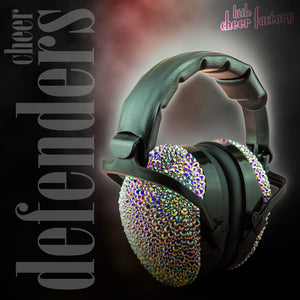 Ear Defenders 29.8dB - LittleCheerFactory