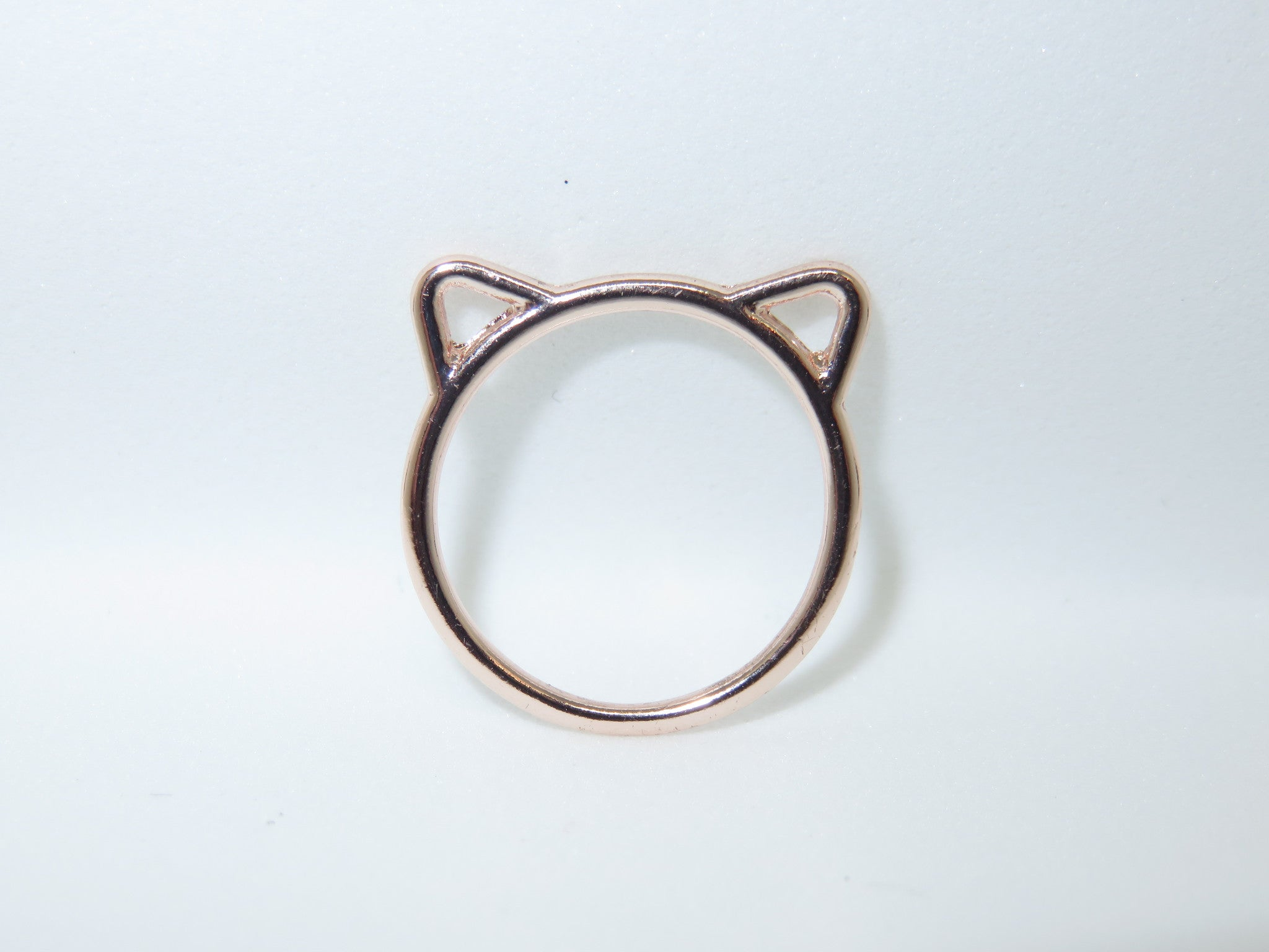Cat Ring - Asharlah.com