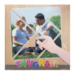 Tangram - OUT OF STOCK