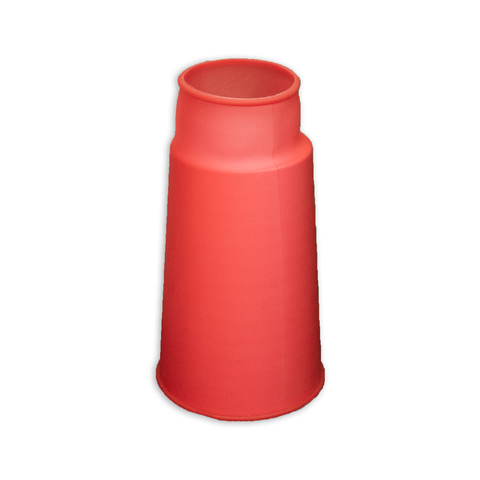 Silicone Wrap for Tumbler/Cone-shaped Cup