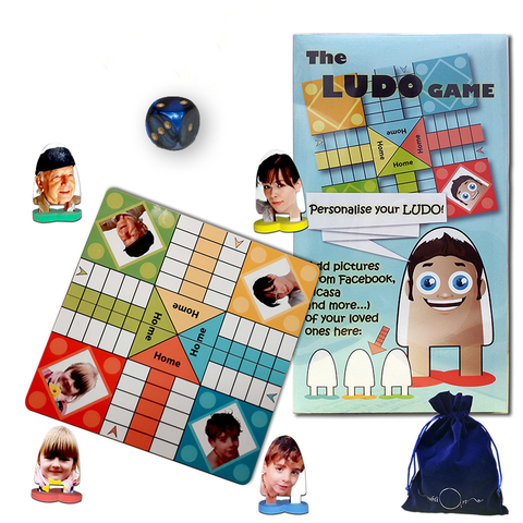 Ludo Family Game