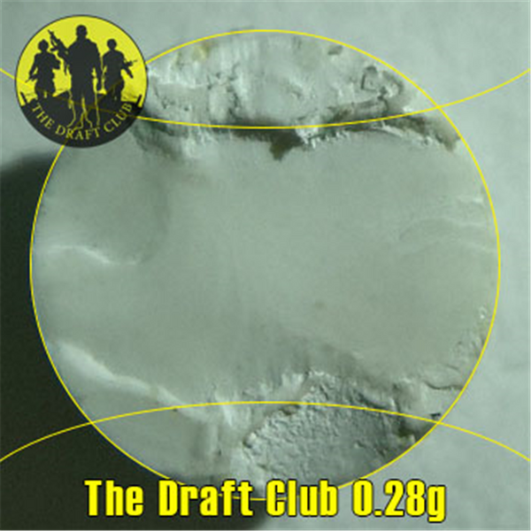 The Draft Club 6mm 0.28g Airsoft BBs X 20 - Airsoft Imports