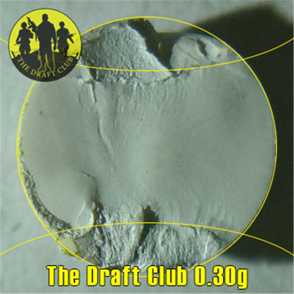 The Draft Club 6mm 0.30g Airsoft BBs X 6 - Airsoft Imports