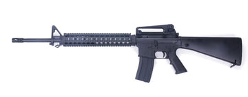 S&T M16A4 GBB RIFLE