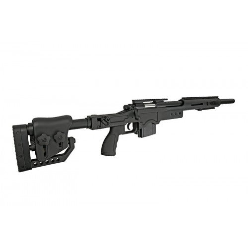 WELL MB4410A Spring Sniper Rifle - Airsoft Imports