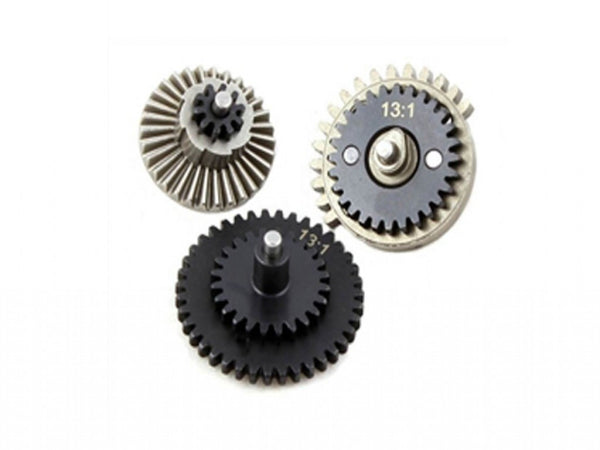SHS 13:1 Gear Set (High Speed-9 Teeth Extreme)
