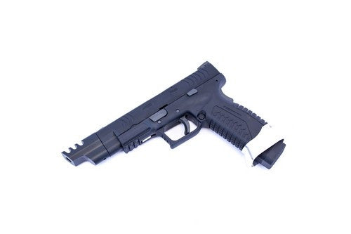 WE XDM IPSC GBB Pistol - Airsoft Imports