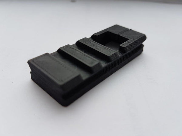 Hadron Mk23 NBB Upper clamp on RIS adaptor - Airsoft Imports