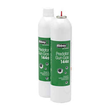 Abbey 144A Predator Gas 700ml