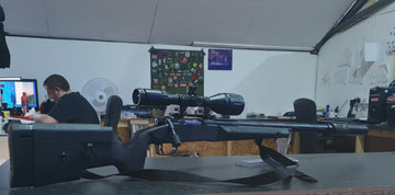 Novritsch SSG10 A2 Sniper Rifle  ***PREOWNED***