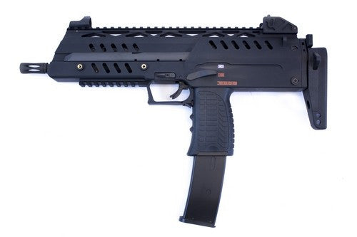 WE SMG-8 GBB Rifle - Airsoft Imports