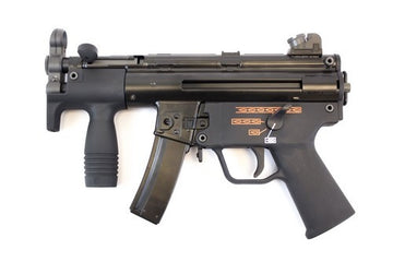 WE Apache MP5K GBB