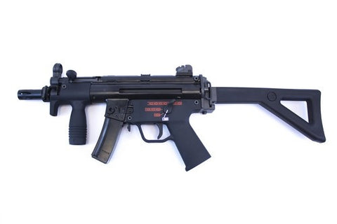 APACHE K PDW GBB RIFLE - BLACK - Airsoft Imports