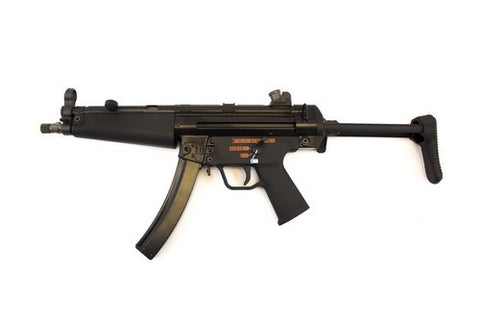 Apache A3 GBB Rifle - Black - Airsoft Imports