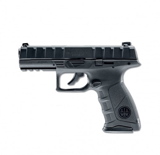 Umarex Beretta APX CO2 Pistol (6mm) - Black - Airsoft Imports