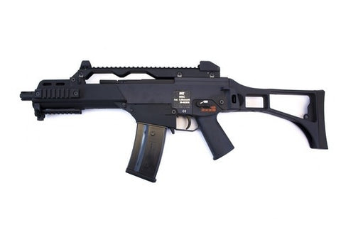999C AEG Rifle - Black - Airsoft Imports