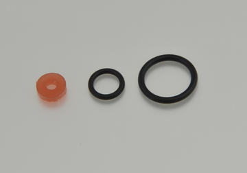 Mancraft - Set of seals for C02 adapter