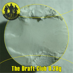 The Draft Club BB's 6mm 0.28g (3000 pcs) - Airsoft Imports