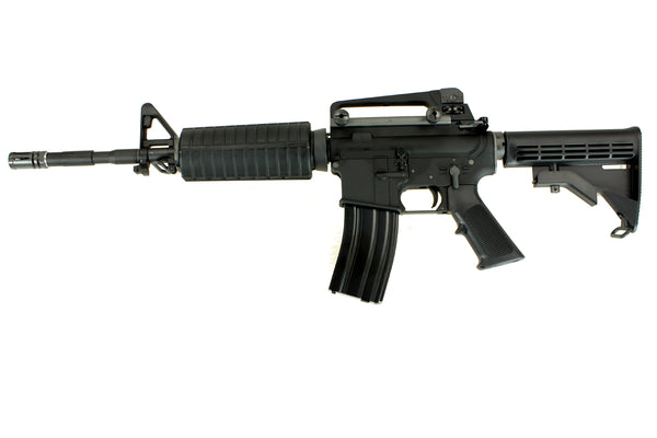 WE M4A1 GBB RIFLE - Airsoft Imports