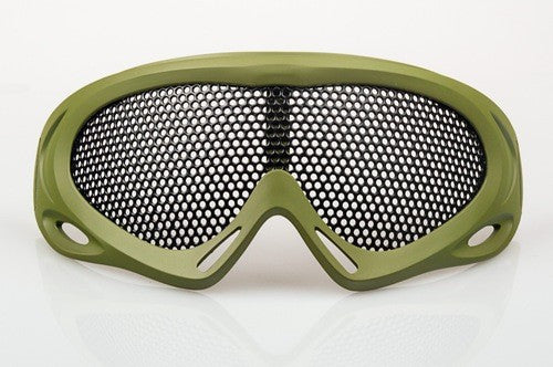 NP PRO Mesh Eye Protection - Airsoft Imports