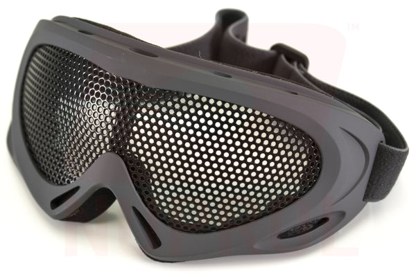 Nuprol PRO Mesh Eye Protection - Airsoft Imports