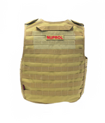 NP PMC PLATE CARRIER - TAN - Airsoft Imports
