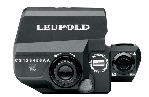 Leupold Red dot Sight - Airsoft Imports