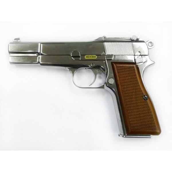 WE Browning Hi Power Pistol - Airsoft Imports