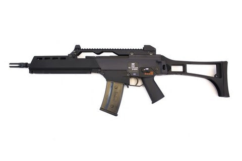 999K AEG Rifle - Black - Airsoft Imports