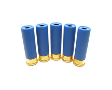 Maruzen Shell Cartridge for M870 M1100 Shotgun (Blue) (Set of 5)